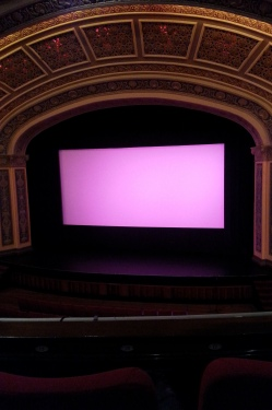 A weekend at the Regent Theatre.